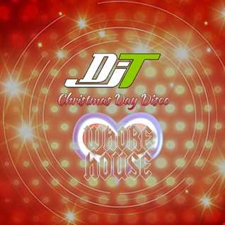 DJT   Christmas Day Disco At The Whore House