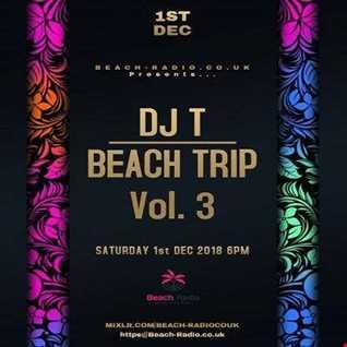 DJT   Beach Trip Vol 3 Dec 2018