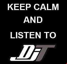DJT Is Happy (Hardcore)