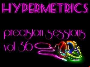 precision sessions vol 36