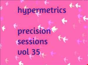 precision sessions vol 35