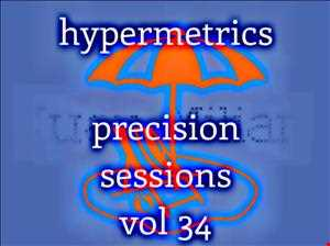 precision sessions vol 34
