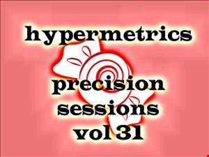precision sessions vol 31