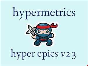 hyper epics v23