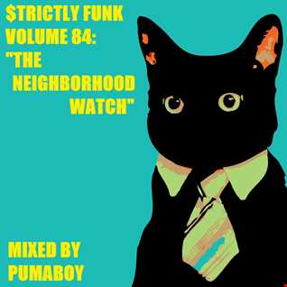 PUMABOY SFV.84 'The Neighborhood Watch'