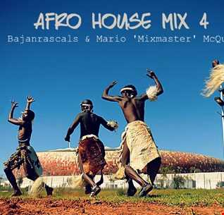Afro House Mix Vol. 4