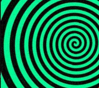 spiral encounter