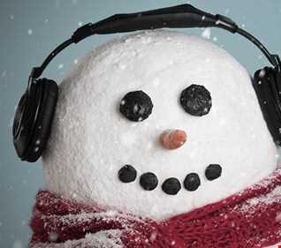 winter chill mix #2018#
