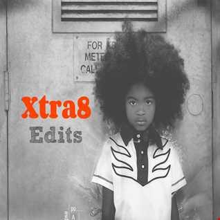 Xtra8 - Edits