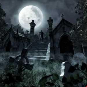 Memories of a Graveyard