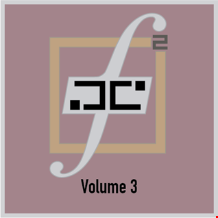 Frequency Squared Volume 3