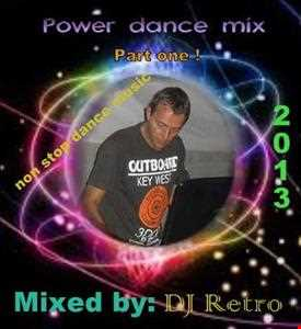 Power dance mix