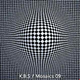 K.B.S - Mosaics 09