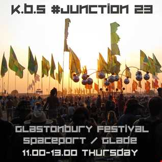Junction 23 (Glade Full Promo Mix)