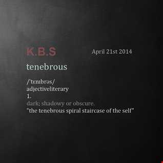 Tenebrous - Littlesouth.com Podcast 007/2014