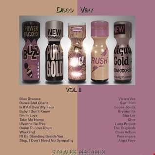 Disco Very (Vol.3) (Strauss Megamix)