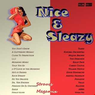 Morning Music Mix (Vol.33)(Strauss Mix)