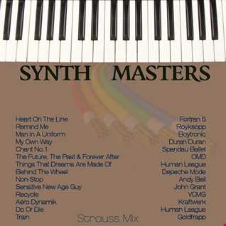 Synth Masters (Strauss Mix)