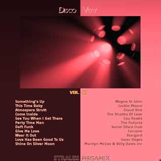 Disco Very (Vol.11)(Strauss Mix)