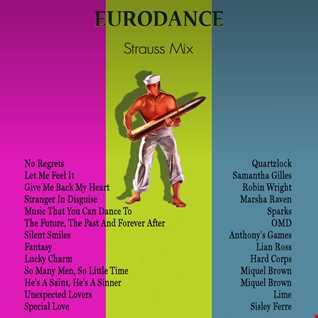 EuroDance (Vol.4)(Strauss Mix)