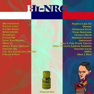 Strauss 80's Hi NRG Mix
