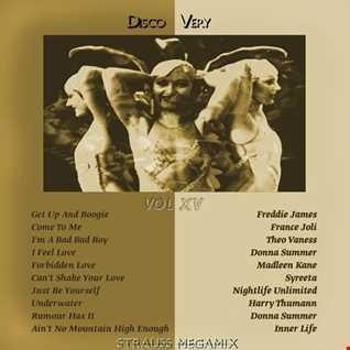 Disco Very (Vol.15)(Straussmix)