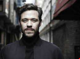 WILL YOUNG A BRAVE MAN 2015
