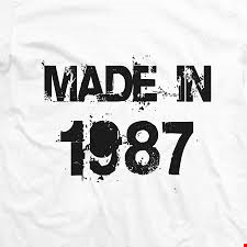 made in 87 2015