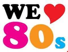 80s EPIC ADVENTURE 2017