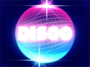 THIS IS DISCO    2013