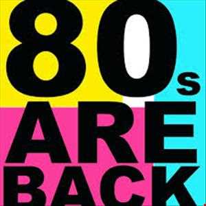 ULTIMATE 80S 2013 MIX