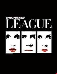 the human league mix 2015