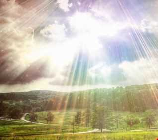 reflector of gods light 2019