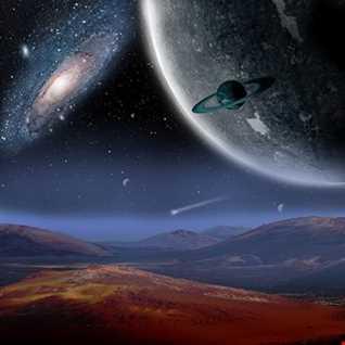 dj ma4u presents my alien fascination  2020