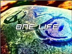 ONE LIFE   DjAliasMx