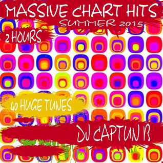 MASSIVE CHART HITS DJ CAPTUN B