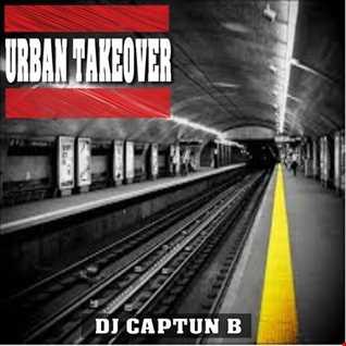 URBAN TAKEOVER   DJ CAPTUN B