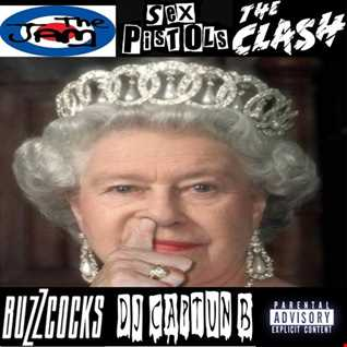 THE JAM SEX PISTOLS CLASH BUZZCOCKS  DJ CAPTUN B