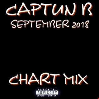 SEPTEMBER 2018   DJ CAPTUN B