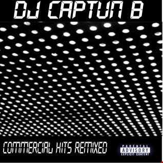 COMMERCIAL HITS   DJ CAPTUN B