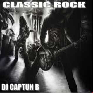 ROCK NIGHT   DJ CAPTUN B