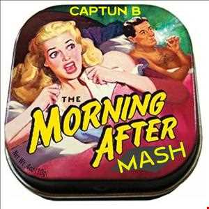 CAPTUN B - MORNING AFTER MASH - SUMMER EDITION 2013
