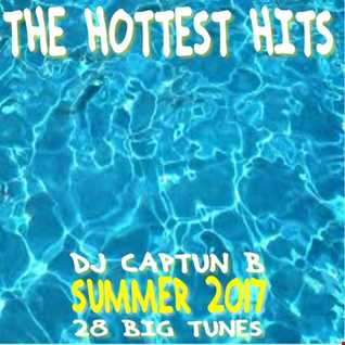 SUMMER 2017   DJ CAPTUN B