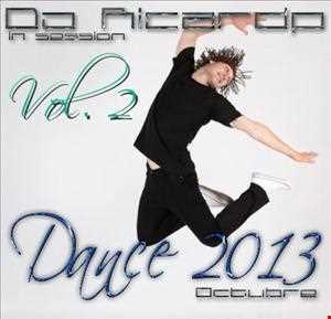 Dance Octubre 2013 Vol.2 Mixed By Dj Ricardo
