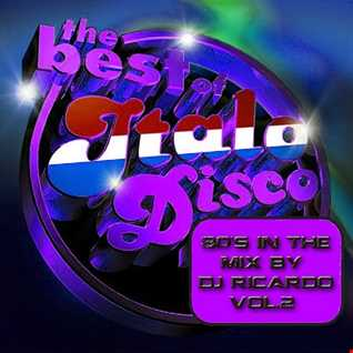 80's In The Mix By Ricardo Dj Vol.2
