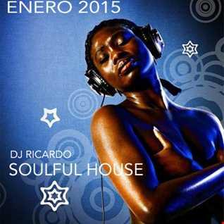 sesion soulful enero 2015