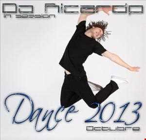 Sesion Octubre Dance 2013