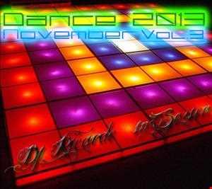 sesion Dance Noviembre 2013