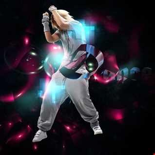 DJ Angel Melendez - Dance Mix Spring 2k17 Vol. 1