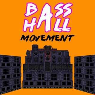 DJ Angel Melendez - Basshall Movement Vol. 1